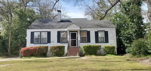 1745 Kings Wood Drive, Augusta, GA 30904 (MLS #453116) :: Young & Partners