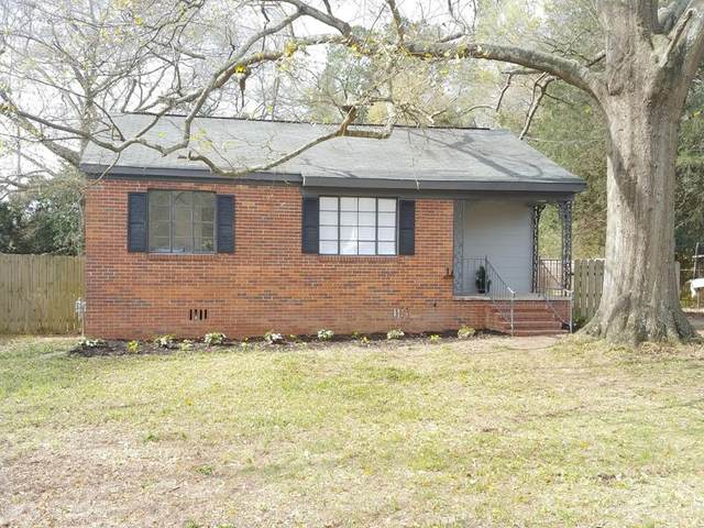 2126 Richards Road, Augusta, GA 30906 (MLS #453131) :: REMAX Reinvented | Natalie Poteete Team