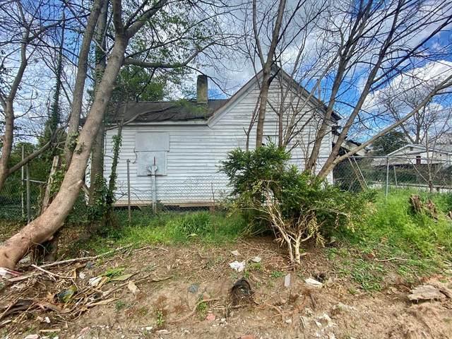 1529 Maple Street, Augusta, GA 30901 (MLS #453186) :: Young & Partners