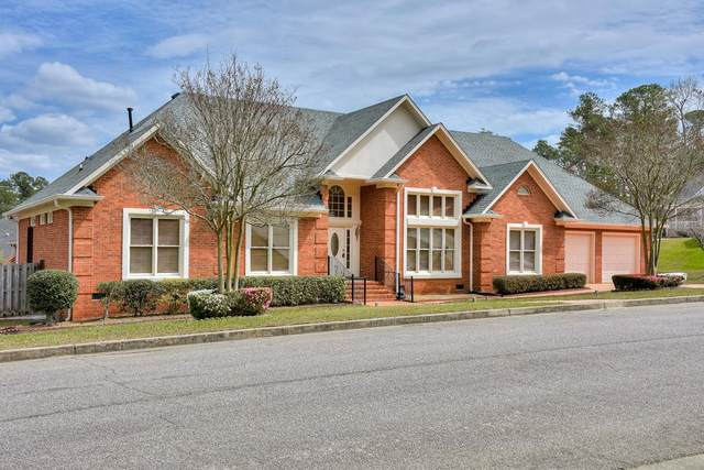 23 Park Place Circle, Augusta, GA 30909 (MLS #453196) :: For Sale By Joe | Meybohm Real Estate