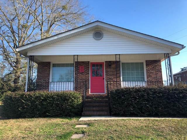 401 E Gold Street, McCormick, SC 29835 (MLS #453201) :: Shannon Rollings Real Estate