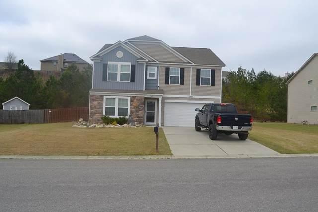 769 Telegraph Drive, Aiken, SC 29801 (MLS #453212) :: The Starnes Group LLC