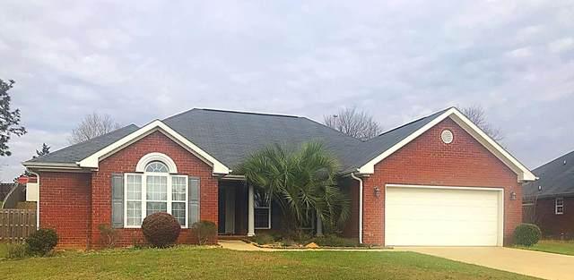 3205 Lexington Way, Augusta, GA 30909 (MLS #453224) :: Young & Partners