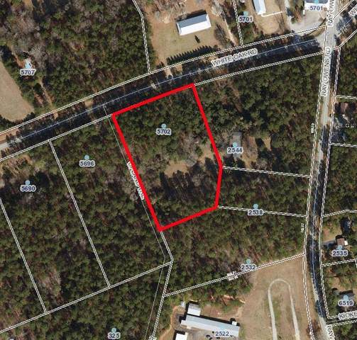 5702 White Oak Road, Appling, GA 30802 (MLS #453225) :: Better Homes and Gardens Real Estate Executive Partners