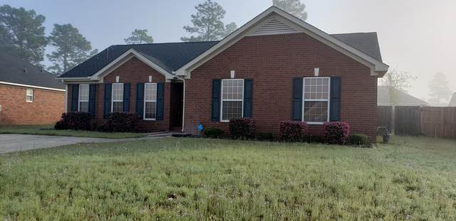 4424 Silverton Road, Augusta, GA 30909 (MLS #453238) :: Young & Partners