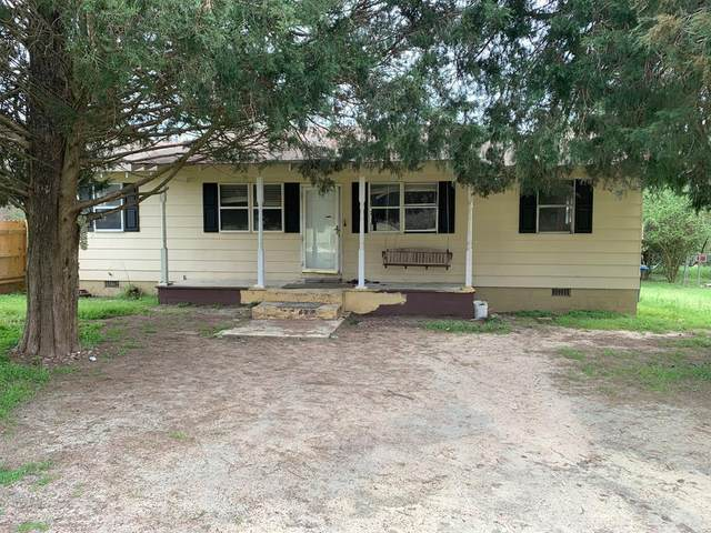 3910 Byrd Road, Augusta, GA 30906 (MLS #453261) :: Southeastern Residential