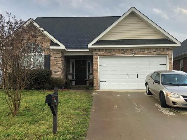1092 Grove Landing Lane, Grovetown, GA 30813 (MLS #453265) :: Southeastern Residential