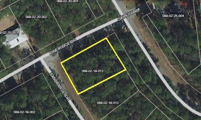L13 B19 Sanbarge Circle, McCormick, SC 29835 (MLS #453285) :: REMAX Reinvented | Natalie Poteete Team