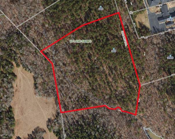 365 Upland Trail, Appling, GA 30802 (MLS #453291) :: Shannon Rollings Real Estate