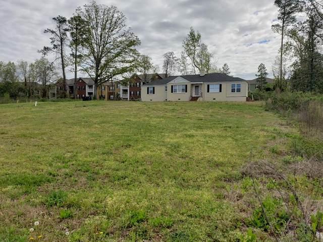 1050 Alexander Drive, Augusta, GA 30909 (MLS #453316) :: REMAX Reinvented | Natalie Poteete Team