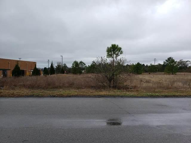 3510 B Richland Avenue W, Aiken, SC 29801 (MLS #453319) :: REMAX Reinvented | Natalie Poteete Team
