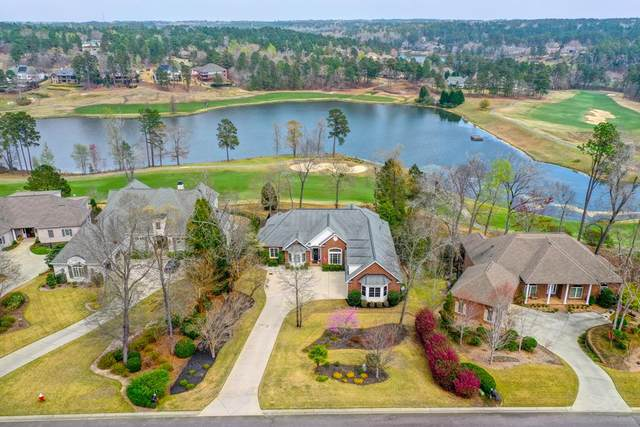 169 Foxhound Run Road, Aiken, SC 29803 (MLS #453351) :: REMAX Reinvented | Natalie Poteete Team