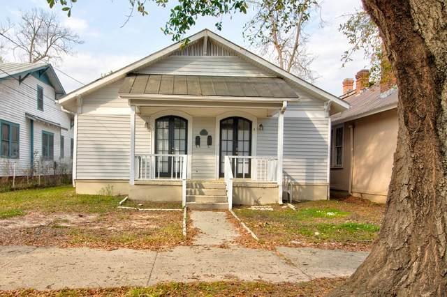 303 Ellis Street, Augusta, GA 30901 (MLS #453358) :: REMAX Reinvented | Natalie Poteete Team