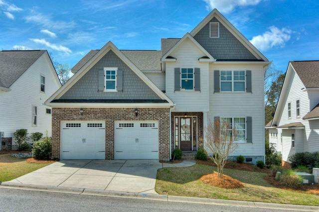 2083 Egret Circle, Evans, GA 30809 (MLS #453372) :: Better Homes and Gardens Real Estate Executive Partners