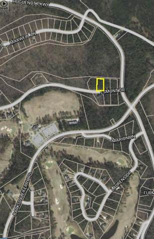 L6 B34 Esmont Drive, McCormick, SC 29835 (MLS #453376) :: REMAX Reinvented | Natalie Poteete Team