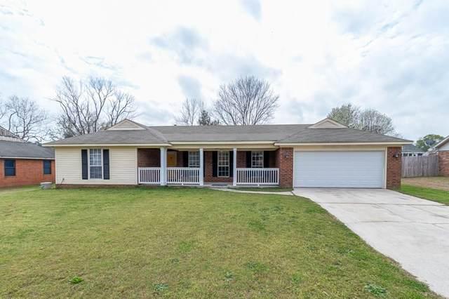 4130 Clinton Way E, Martinez, GA 30907 (MLS #453379) :: Southeastern Residential