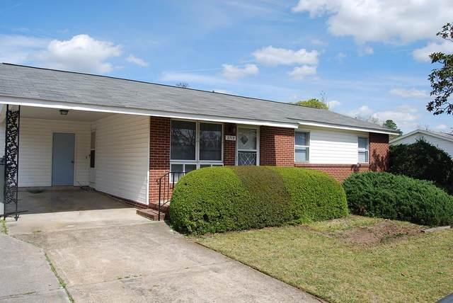 2713 Lumpkin Road, Augusta, GA 30906 (MLS #453404) :: Southeastern Residential