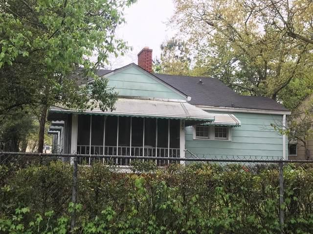 1904 Warren Street, Augusta, GA 30904 (MLS #453432) :: REMAX Reinvented   Natalie Poteete Team