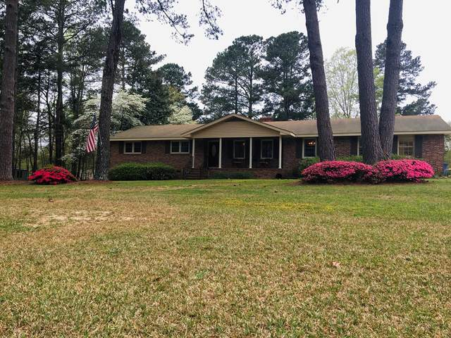171 Anne Drive, Dearing, GA 30808 (MLS #453437) :: Young & Partners