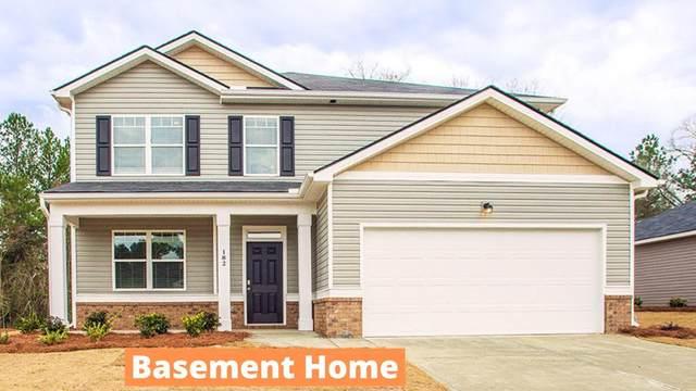 3047 Pepperhill Drive, Grovetown, GA 30813 (MLS #453445) :: Southeastern Residential