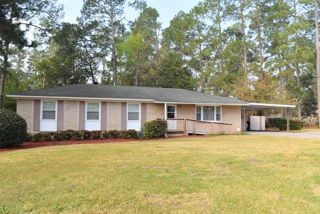 3306 Woodhaven Court, Augusta, GA 30909 (MLS #453446) :: Young & Partners