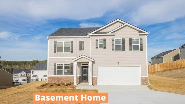 3049 Pepper Hill Drive, Grovetown, GA 30813 (MLS #453449) :: Southeastern Residential