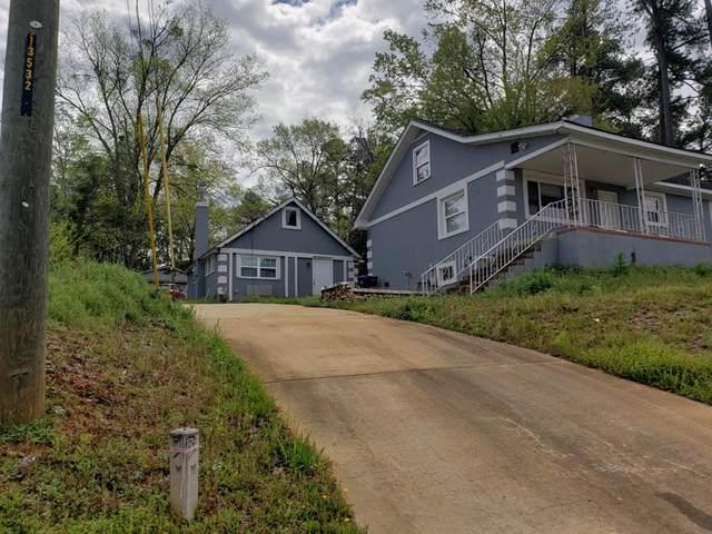 1062 Alexander Drive, Augusta, GA 30909 (MLS #453455) :: REMAX Reinvented | Natalie Poteete Team