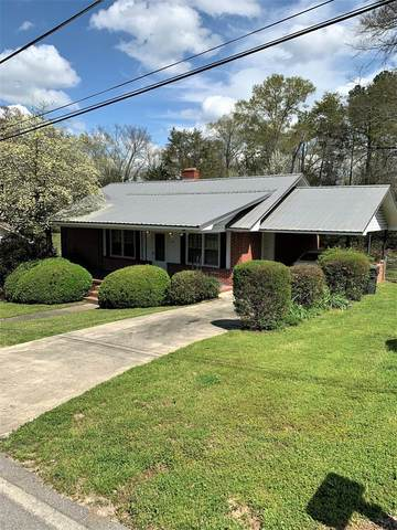 761 Matheson Road, Milledgeville, GA 31061 (MLS #453461) :: Southeastern Residential