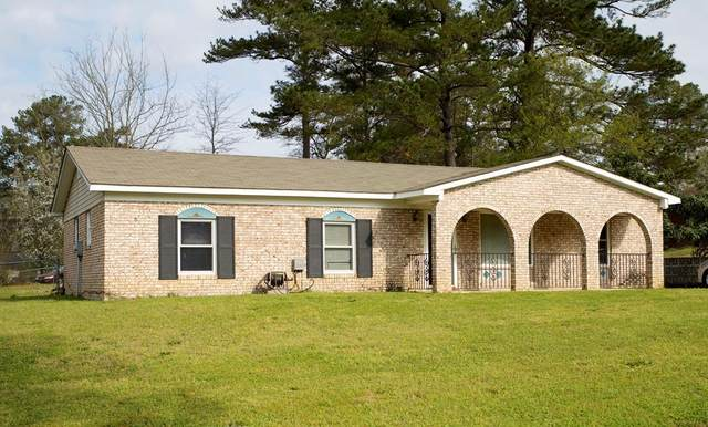 3509 Trudyshire Drive, Augusta, GA 30906 (MLS #453464) :: Better Homes and Gardens Real Estate Executive Partners