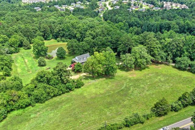 500 Chamblin Road, Grovetown, GA 30813 (MLS #453467) :: Shannon Rollings Real Estate