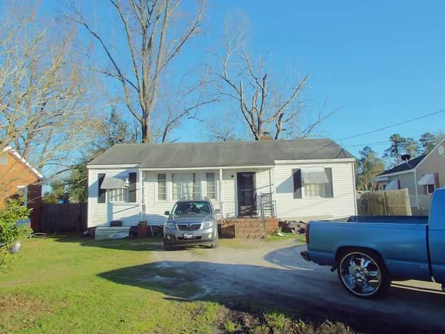 2472 Reese Avenue, Augusta, GA 30906 (MLS #453476) :: REMAX Reinvented | Natalie Poteete Team
