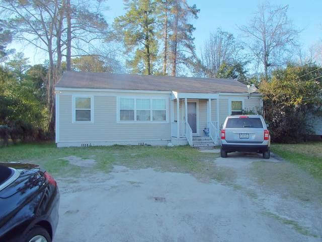 2475 Reese Avenue, Augusta, GA 30906 (MLS #453478) :: REMAX Reinvented | Natalie Poteete Team