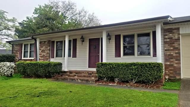 154 Sprucepine Drive, Evans, GA 30809 (MLS #453482) :: Young & Partners