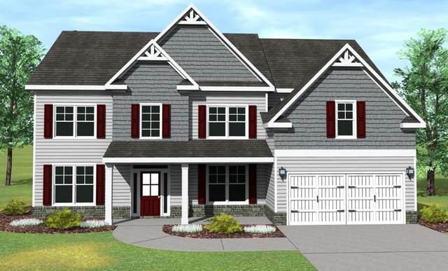 310 Big Flint Lane, Grovetown, GA 30813 (MLS #453492) :: Southeastern Residential