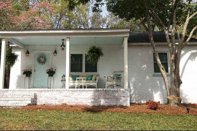 325 Sally Drive, Martinez, GA 30907 (MLS #453513) :: REMAX Reinvented | Natalie Poteete Team