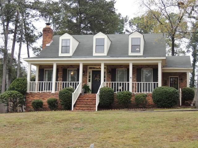 308 Fair Oaks Court, Martinez, GA 30907 (MLS #453514) :: Better Homes and Gardens Real Estate Executive Partners