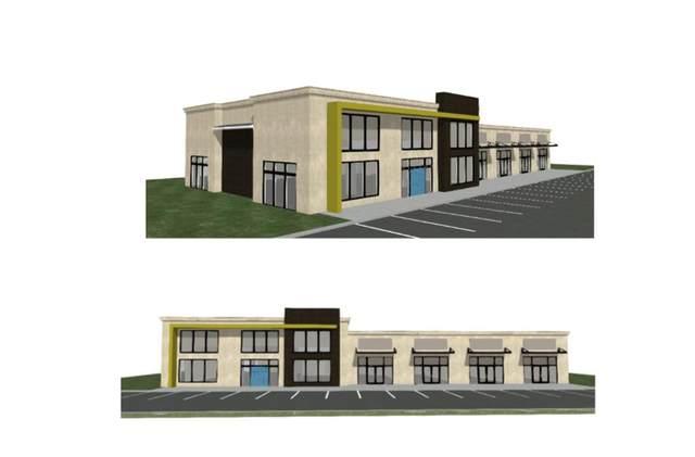 3505 Professional Circle, Martinez, GA 30907 (MLS #453515) :: REMAX Reinvented | Natalie Poteete Team