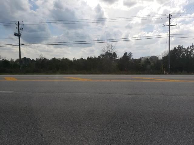 00 Columbia Road, Grovetown, GA 30813 (MLS #453539) :: REMAX Reinvented | Natalie Poteete Team