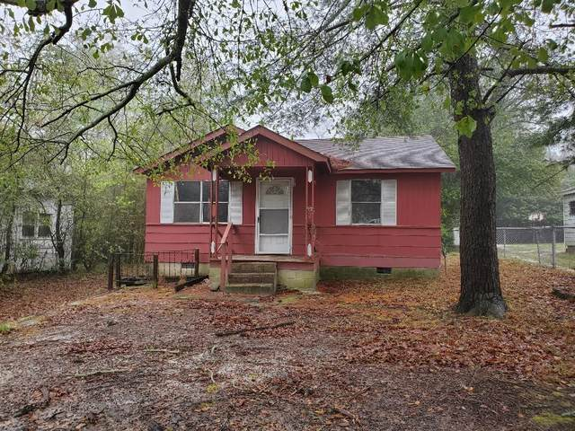 526 Boy Scout Road, Augusta, GA 30909 (MLS #453543) :: Young & Partners