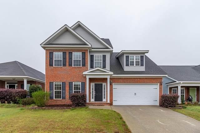 1088 Grove Landing Lane, Grovetown, GA 30813 (MLS #453551) :: Southeastern Residential