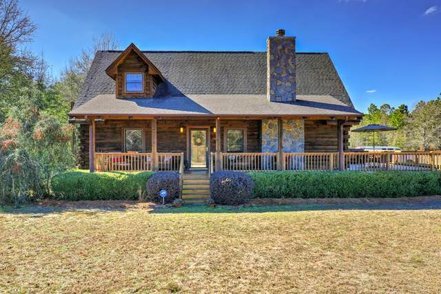 799 State Park Road, Windsor, SC 29856 (MLS #453553) :: Young & Partners
