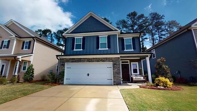 997 Glenhaven Drive, Evans, GA 30809 (MLS #453555) :: Young & Partners