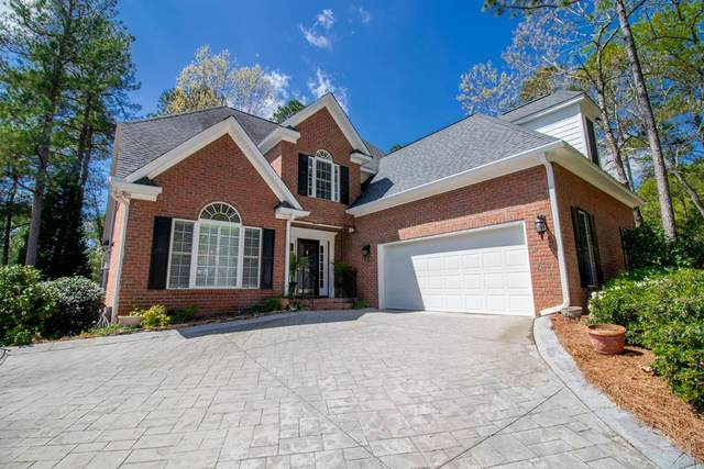 66 Juniper Loop, Aiken, SC 29803 (MLS #453556) :: REMAX Reinvented | Natalie Poteete Team