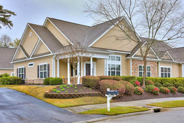 1403 Amberley Drive, Evans, GA 30809 (MLS #453595) :: Better Homes and Gardens Real Estate Executive Partners