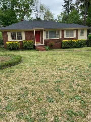 1118 Azalea Drive, Augusta, GA 30904 (MLS #453597) :: REMAX Reinvented | Natalie Poteete Team