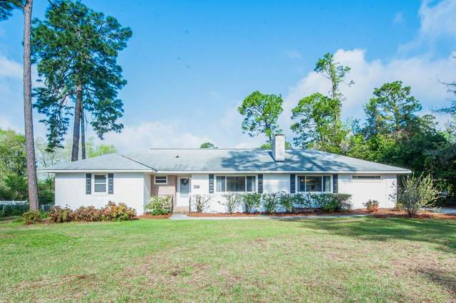 41 Longwood Drive, Aiken, SC 29803 (MLS #453612) :: Better Homes and Gardens Real Estate Executive Partners