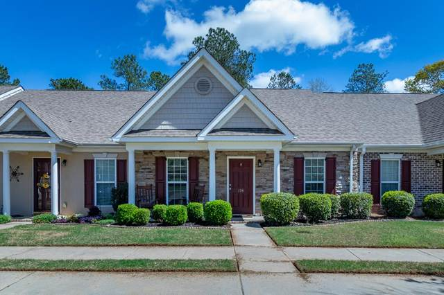 154 Orchard Way, North Augusta, SC 29860 (MLS #453616) :: Young & Partners