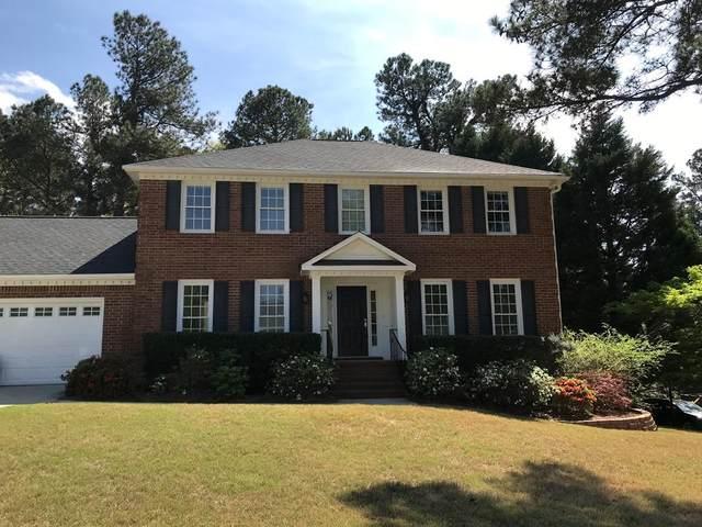 784 Springbrook Circle, Evans, GA 30809 (MLS #453617) :: Young & Partners