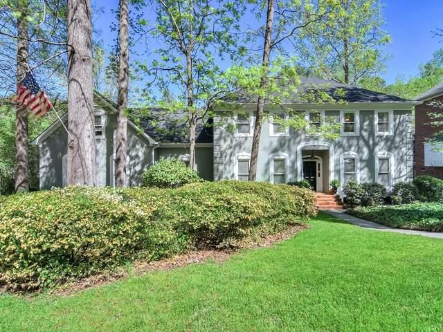 2034 Pheasant Creek Drive, Martinez, GA 30907 (MLS #453620) :: Better Homes and Gardens Real Estate Executive Partners