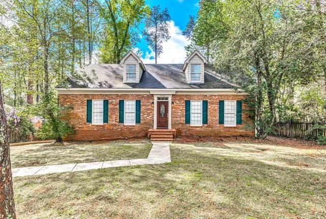 3341 Sugar Mill Road, Augusta, GA 30907 (MLS #453622) :: REMAX Reinvented | Natalie Poteete Team